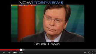 thumbnail for NOW with Bill Moyers on The Buying of the President 2004 (episode 302)