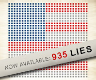 Now Available: 935 LIES